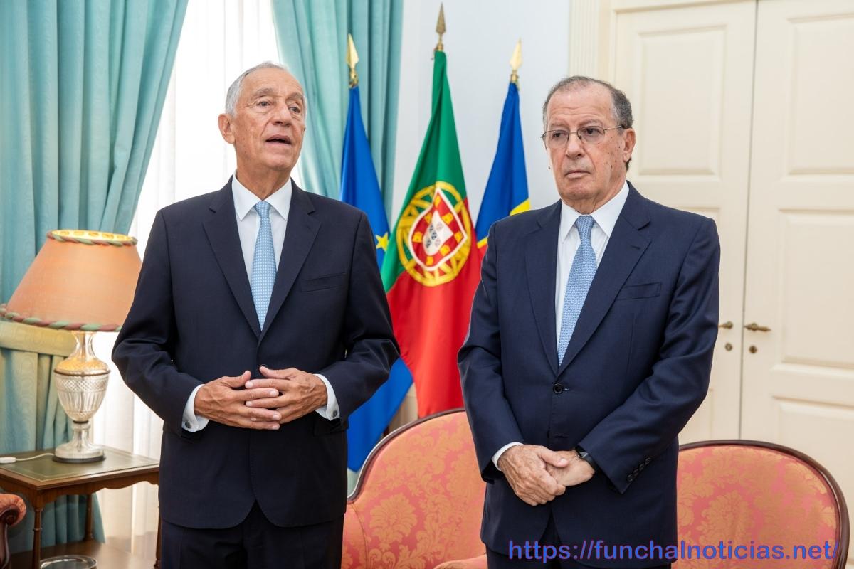 Marcelo preocupado com eleições na Madeira, Ireneu atento às sensibilidades e CDS-PP promete viabilizar qualquer vencedor