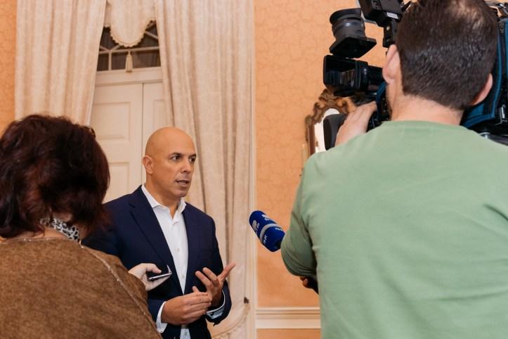 Câmara do Funchal reunião de 6 do 12