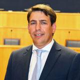Deputado do PSD Miguel Calaça demitiu-se