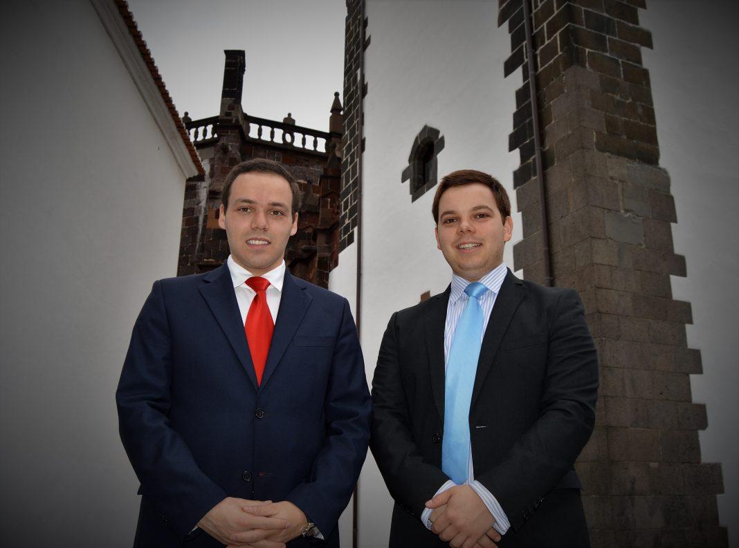 Igreja madeirense com dois novos diáconos a 30 de dezembro
