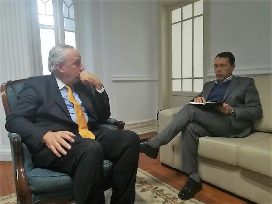 Santana Lopes virá à Madeira inaugurar sede do Aliança e dar posse à comissão instaladora regional do partido