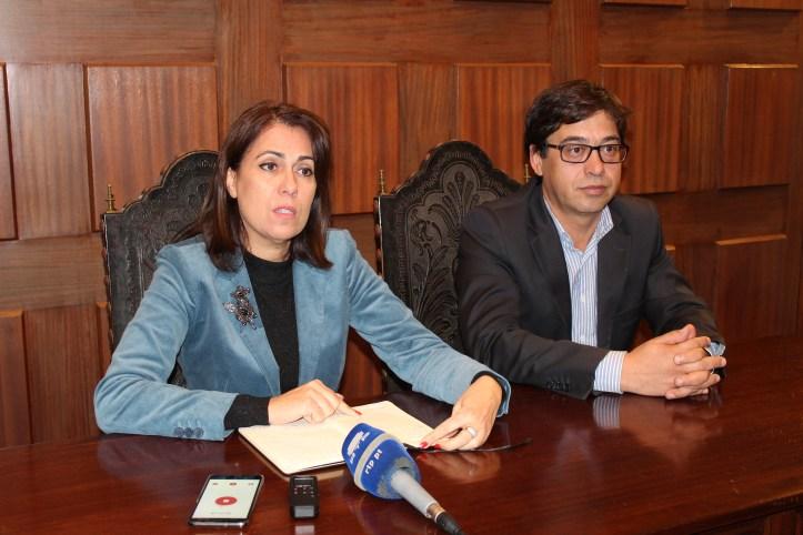 Sofia Caanha conferência