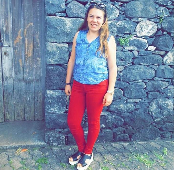 Família pede roupa branca no funeral de Carina Marlene Soares quarta-feira à tarde no Amparo (Ponta do Pargo)
