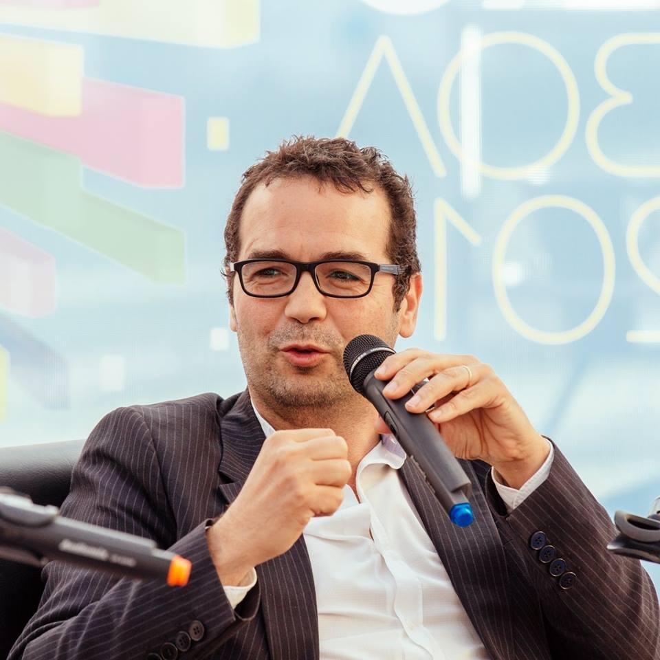 André Escórcio anuncia que Joaquim Sousa terá de ser reintegrado por ordem do Tribunal