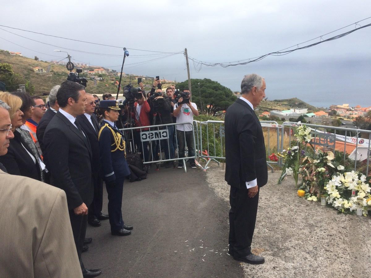 """Marques Mendes elege Pedro Calado como o """"melhor da semana"""""""