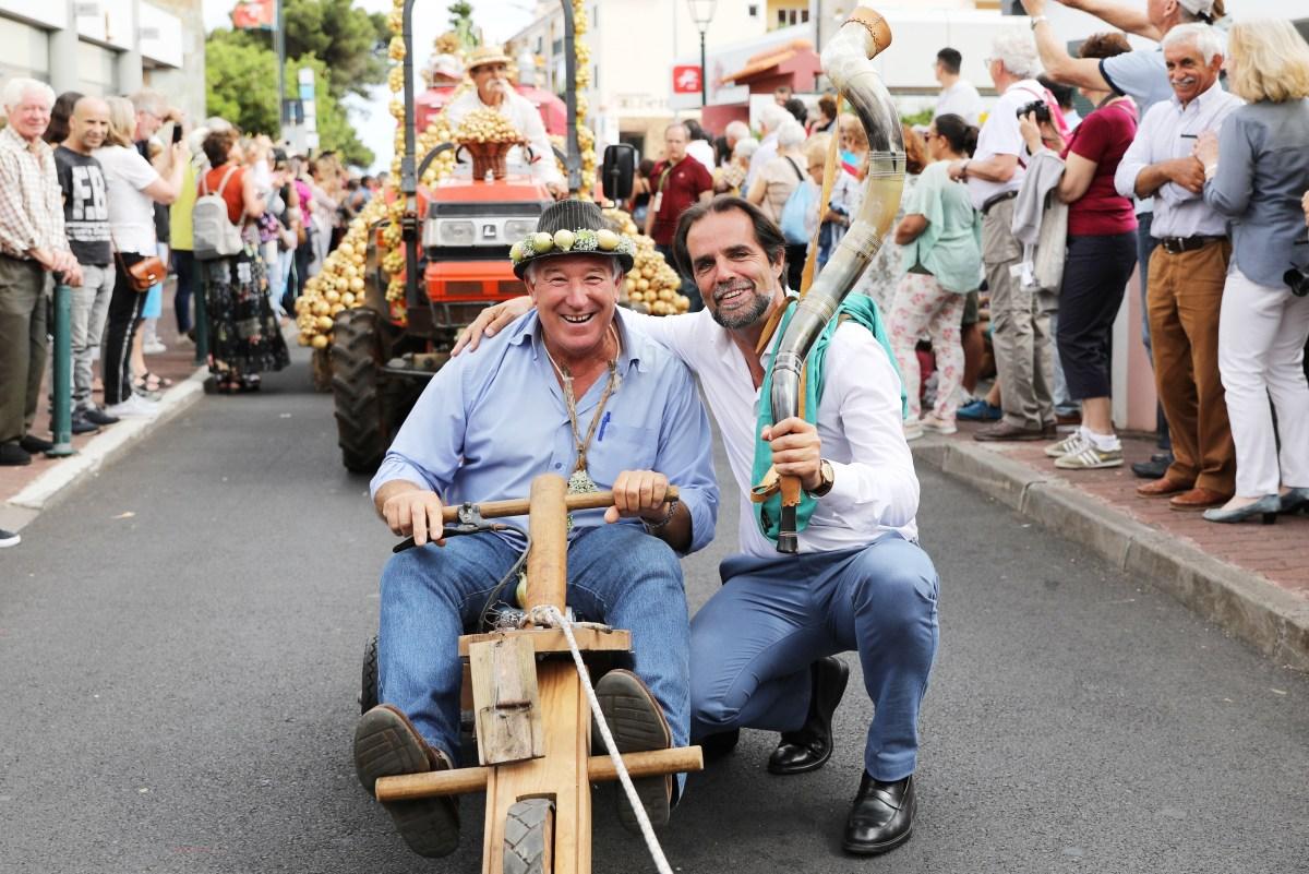 Albuquerque pensava que Costa vinha à Madeira dizer que ia meter ordem na TAP e que ia rever o subsídio de mobilidade