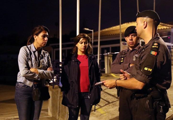 Cerdas Guardas Noturnos 17 de maio de 2019