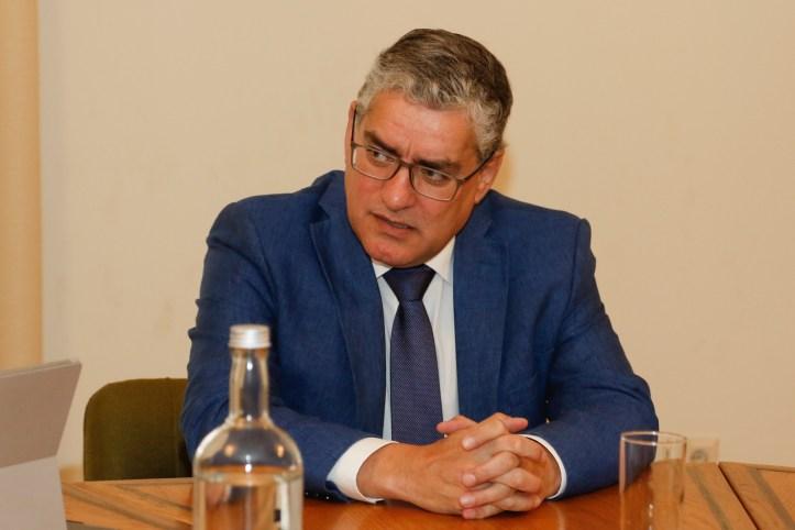 Humberto Vasconcelos Conselho