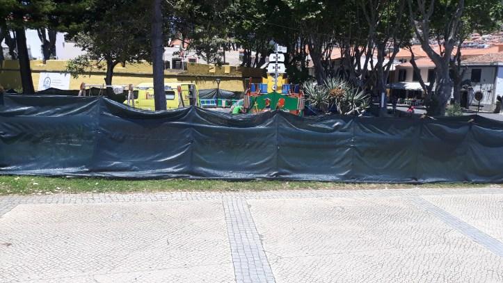 Machico parque infanril C