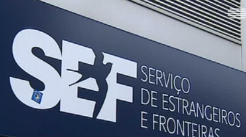 SEF deteve na Calheta estrangeiro em situação ilegal que já tinha sido notificado para abandonar Portugal