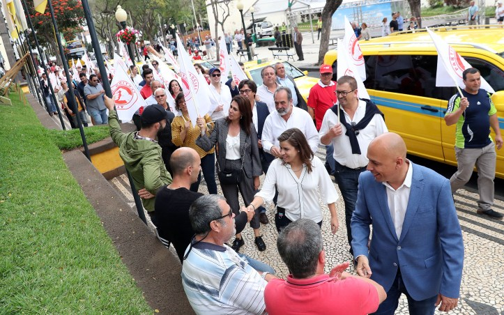 Sara Cerdas Arruada Funchal 22 de maio