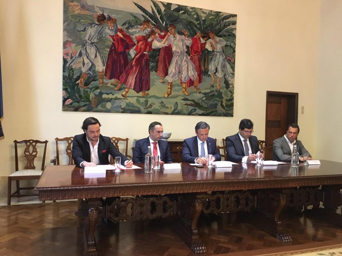 Pedro Calado incentiva trabalhadores da administração pública à adesão a seguros de saúde