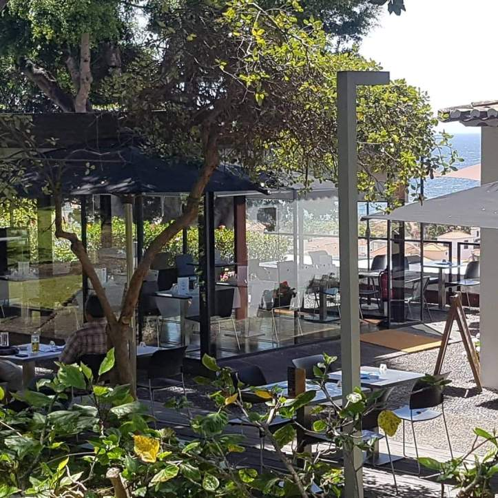 Cafetaria do Museu das Cruzes