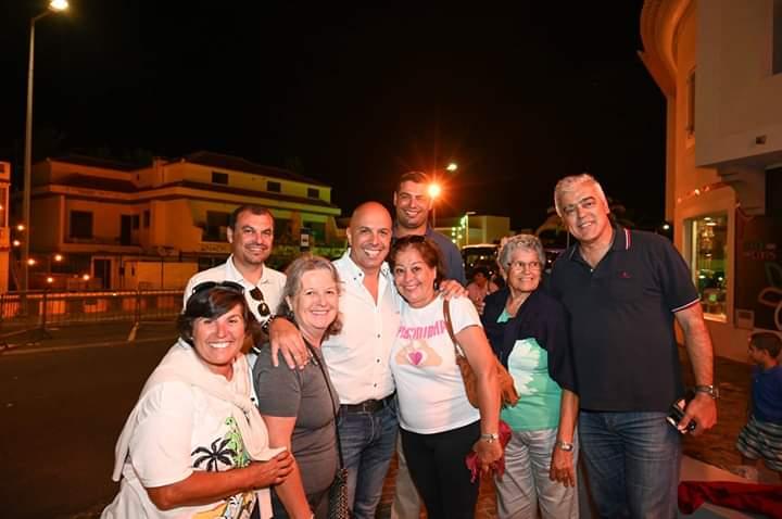 Cafofo Marchas Porto Santo B
