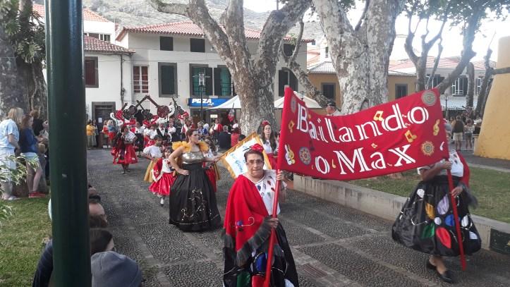 São Pedro Machico 8