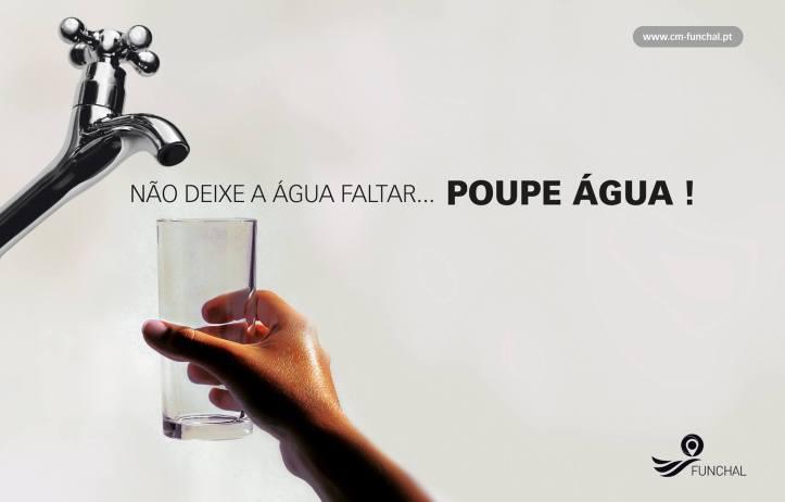 CMF poupe água