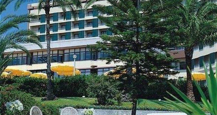Madeira Palácio