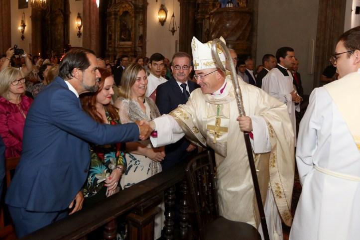 Padres ordenação C