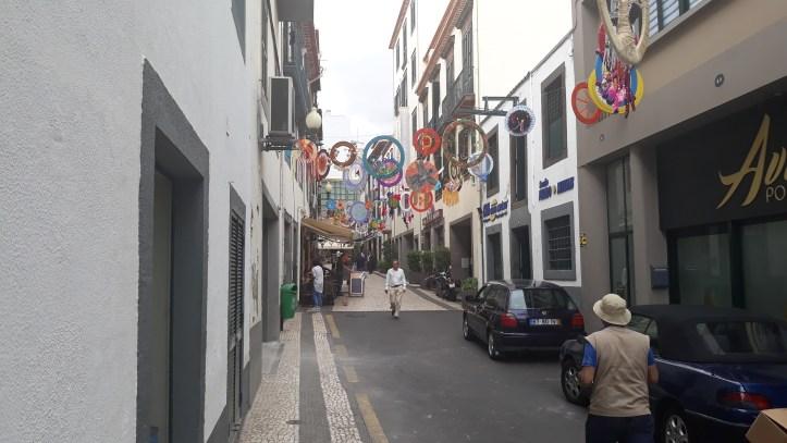 Rua Direita A
