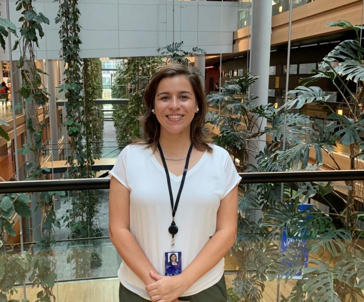 Sara Cerdas, MEP_P