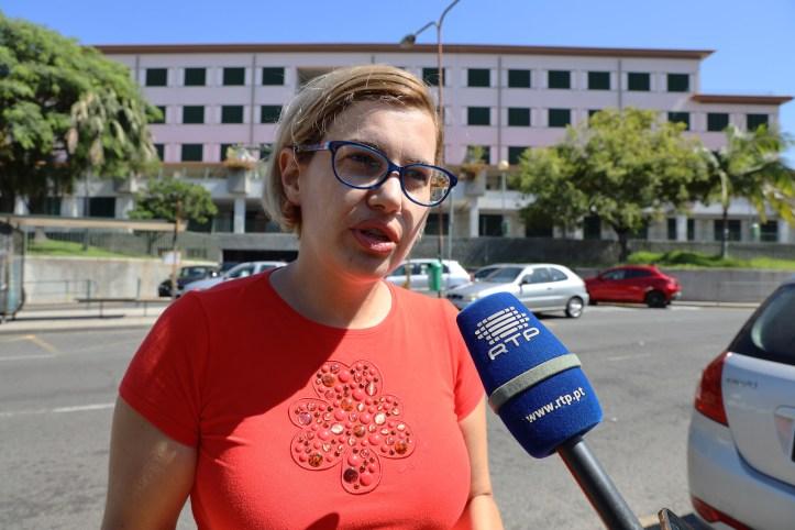 Sara Madalena Hospitais