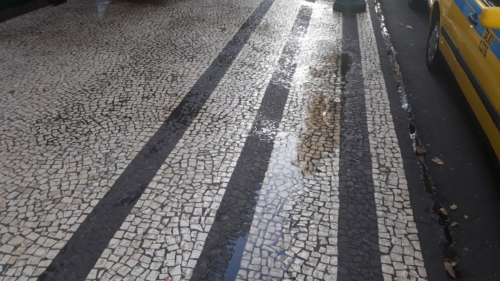 Agua no Museu