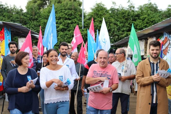 CDU 29 de setembro