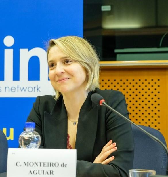 Cláudia Monteiro de Aguiar I