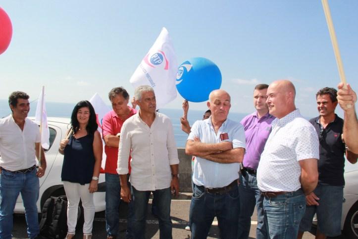 PTP campanha 18 de setembro