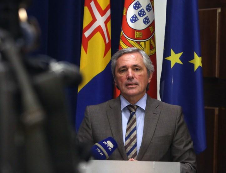 José Manuel Rodrigues conferência de lideres