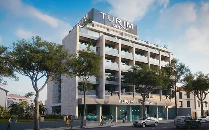Turim Hotel
