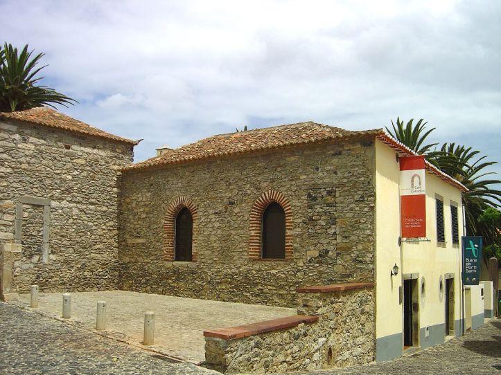 Casa Colombo Porto Santo