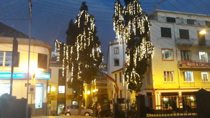 Funchal Luzes B