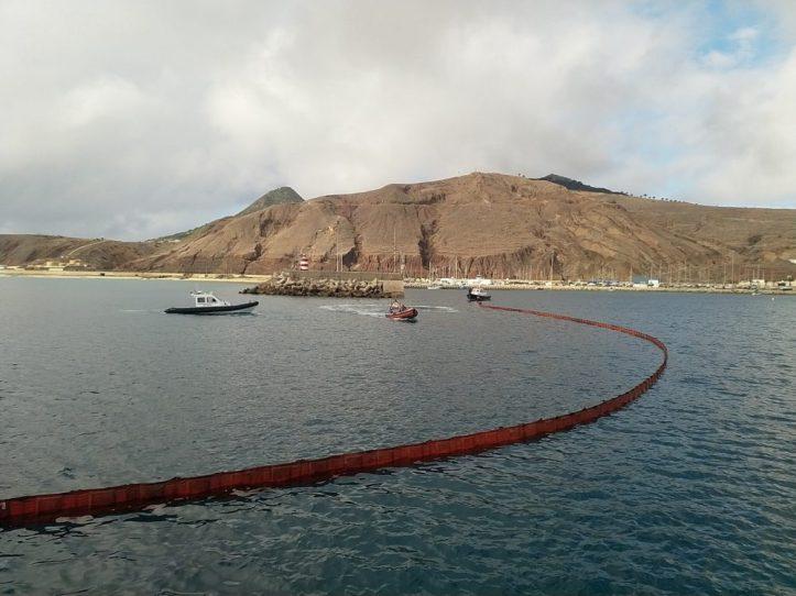 Porto Santo Plano Mar Limpo D
