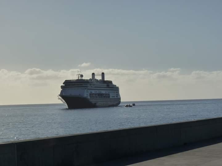 Porto do Funchal 11 de novembro A