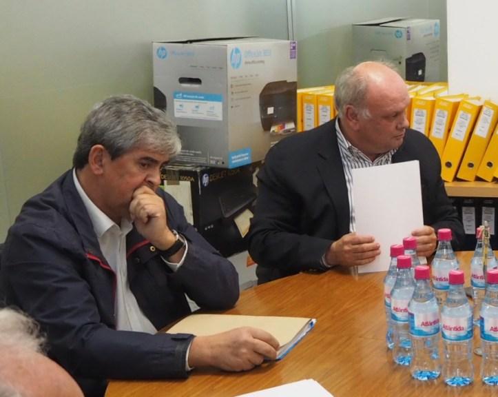 Estanislau Barros União