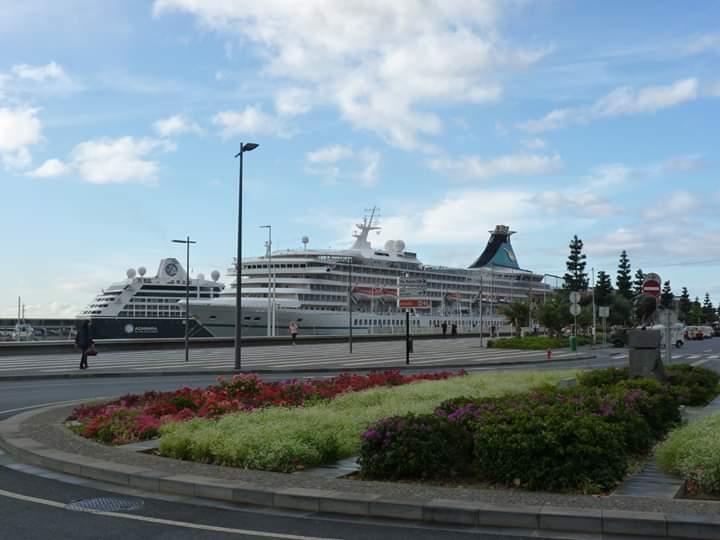 porto do funchal 10 de novembro de 2019 B