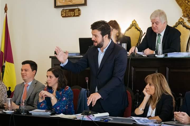 Miguel Silva Gouveia Orçamento