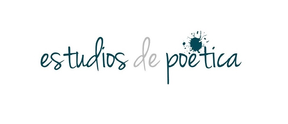 Estudios de Poética