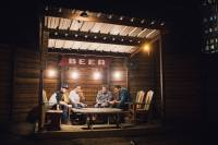 Dining Out in DallasBackyard Style - FunCity Stuff DFW