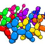 Balloons 1j
