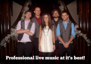 Professional live music at it's best!