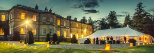 Middleton Lodge Wedding Venue