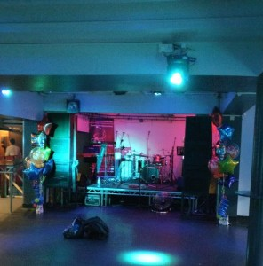 Birthday Party Faversham Leeds