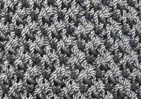 Wicker Weave Closeup