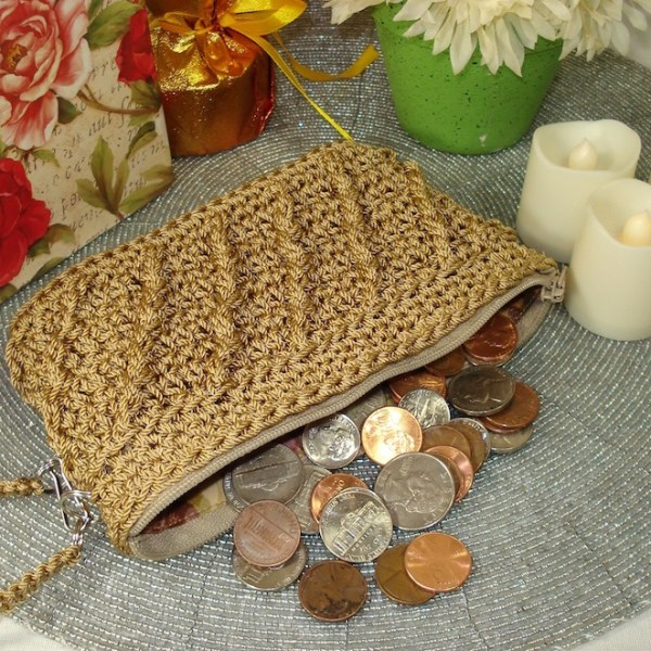 The Whimsical Coin Purse