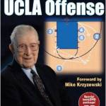 John Wooden's UCLA Offense Bookcover