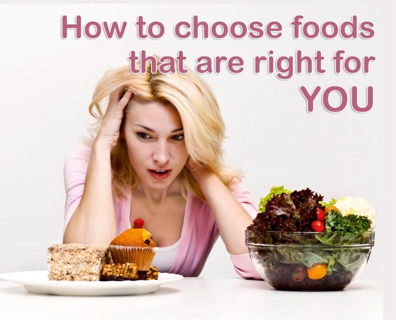 choose_good_food