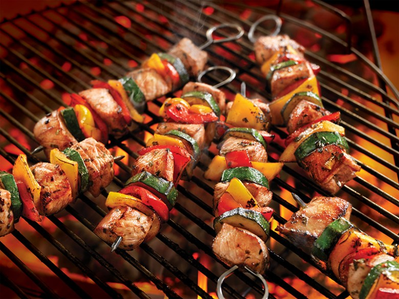 Is Bbq Food Good For You Or Bad Your Health