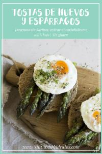 Desayuno sin carbohidratos ximena de la serna sincarbohidratos.com